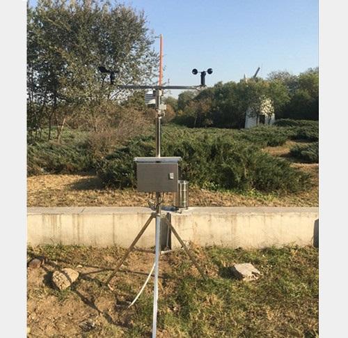 2米不锈钢气象站 /2米不锈钢气象监测系统是一款应用广泛的自动气象站