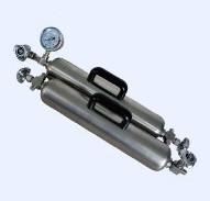 河源不锈钢气体取样钢瓶