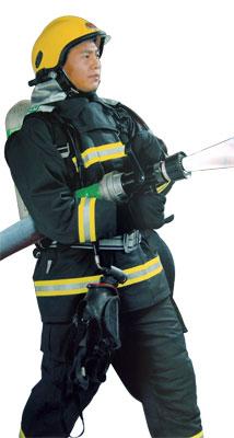 消防员灭火服价格 产品型号 002